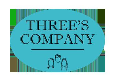 /Threes Company