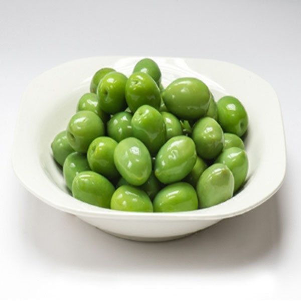 Nocella Olives 100g