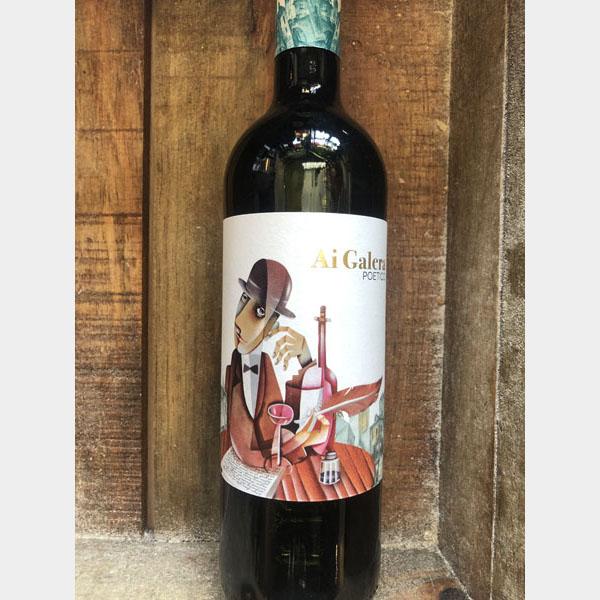 Poetico Bottle 750ml