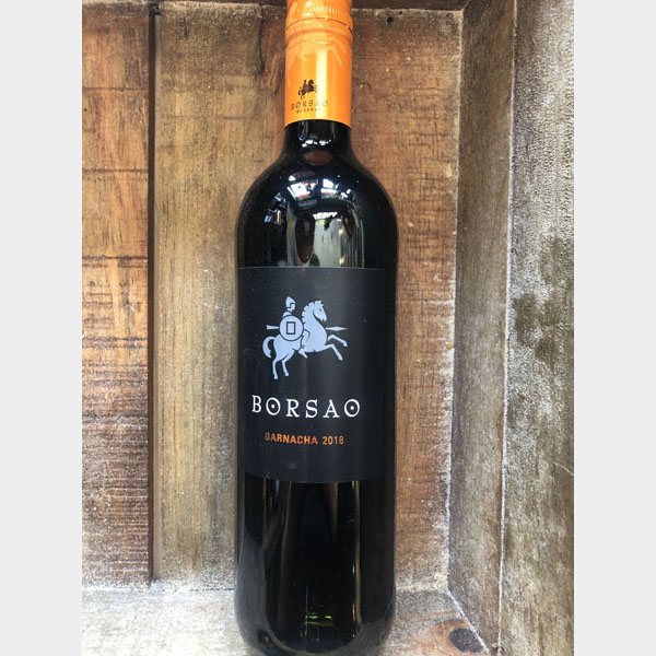 Borsao Bottle 750ml