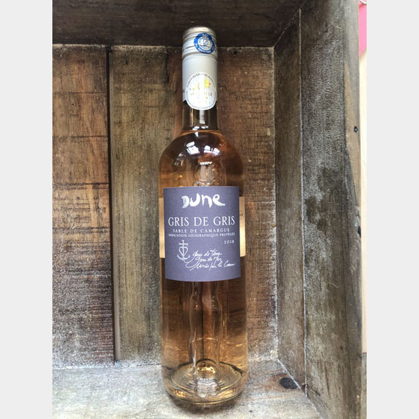 Dune Grenache Gris de Gris Bottle 750ml