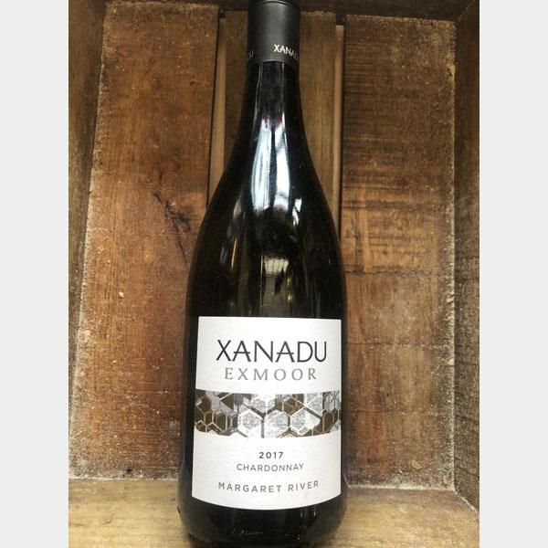 Xanadu Exmoor Chardonnay 750ml