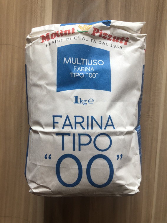 'OO' Farina Flour 1KG