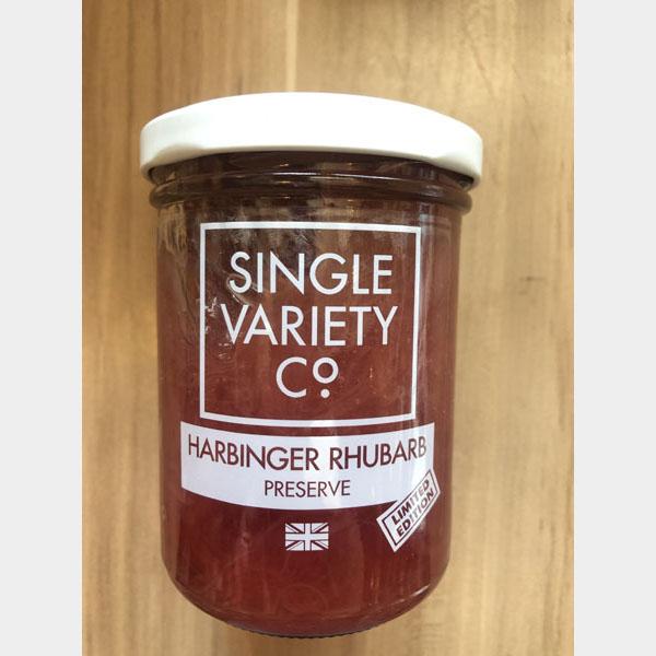 Single Variety Jam
