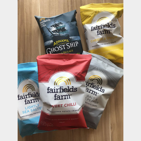 Fairfields Crisps