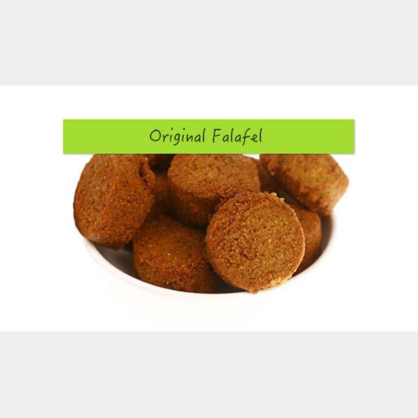 Original Falafel - 100g