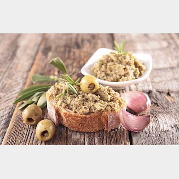 Tapanade Olives- 100g
