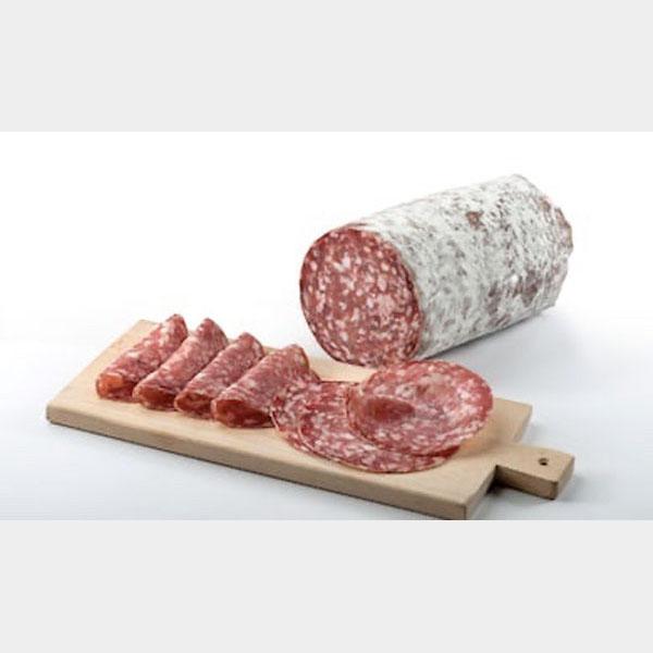 Sliced Finocchiona Salami 100g