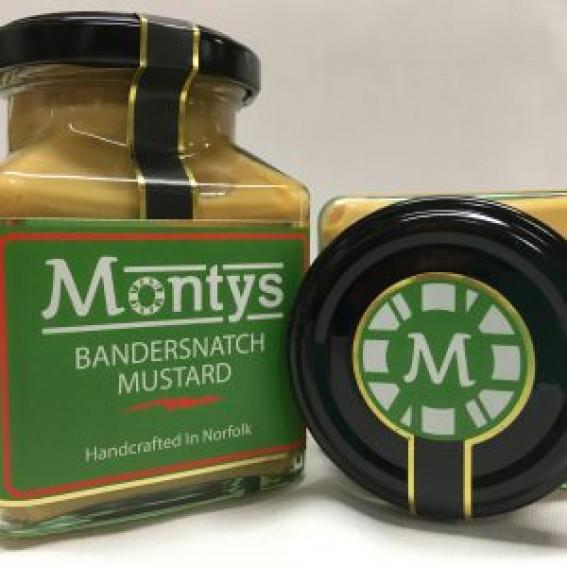 Monty's Mustard