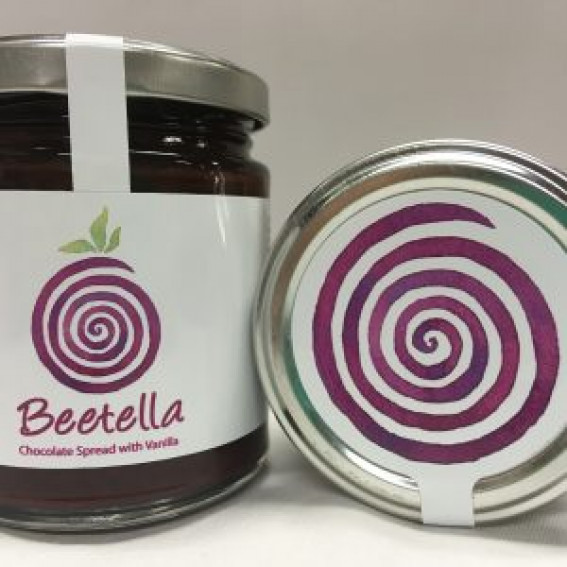 Beetella Chocolate Spreads