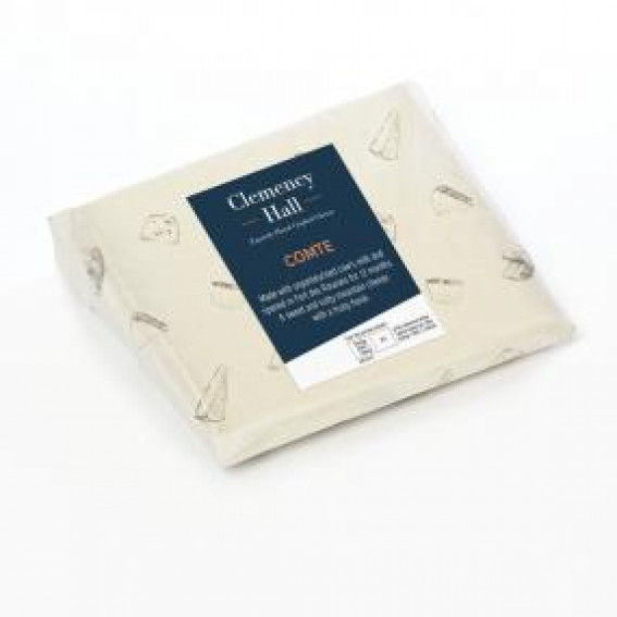 Clemency Hall Comte Cheese 200g