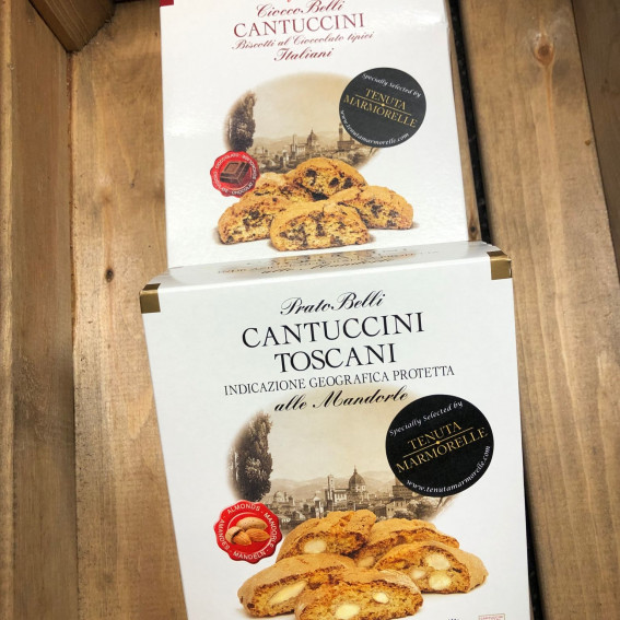 Cantucci 100g |  Almond