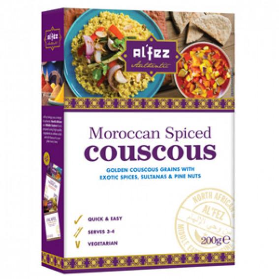 Moroccan Couscous - 200g