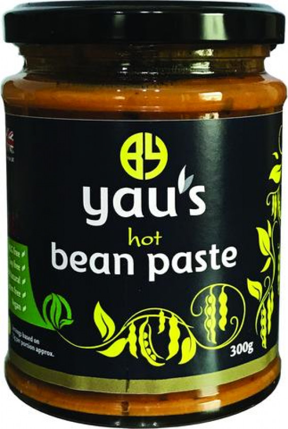 Yau's Hot Bean Paste
