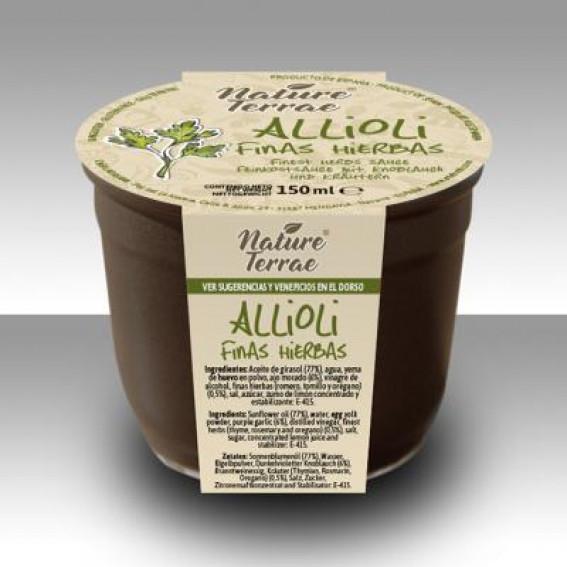 Herb Allioli