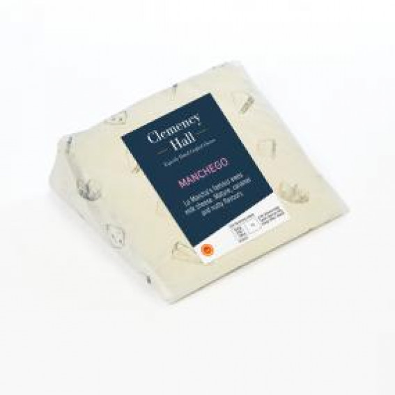 Clemency Hall Manchego 200g