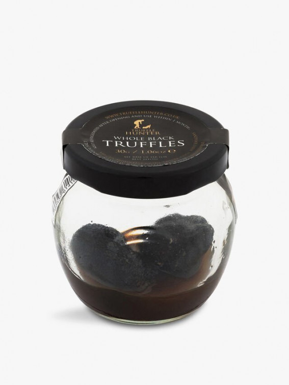 Fresh Black Truffles 30g