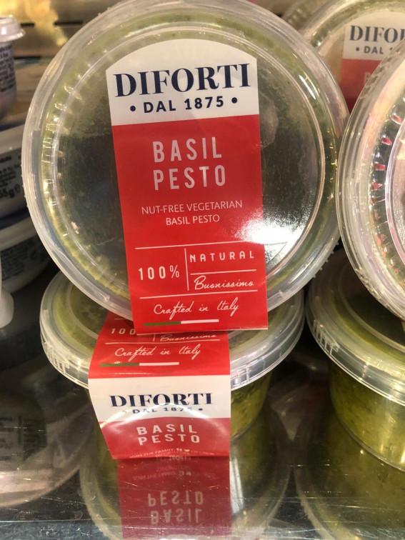 Basil Pesto - 160g