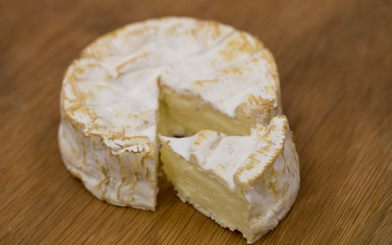 Cornish Camembert - 220g