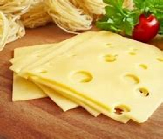 Sliced Emmental  - 200g