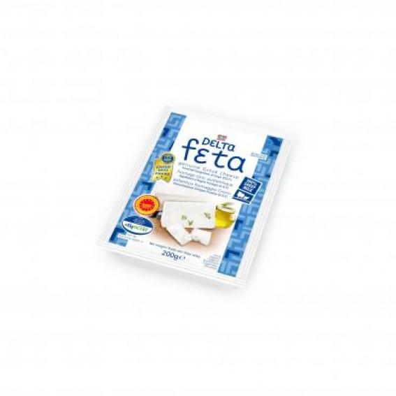 Greek Feta Cheese - 200g