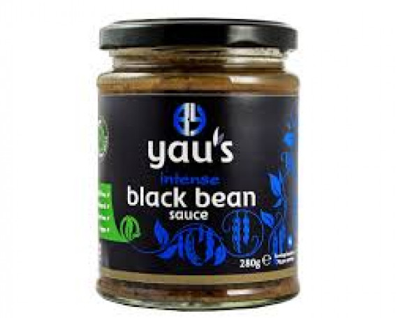Yau's Black Bean Sauce